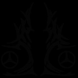 tribal-mercedes-01dépolie