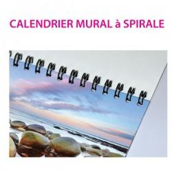 calendrier spirale 30x42cm