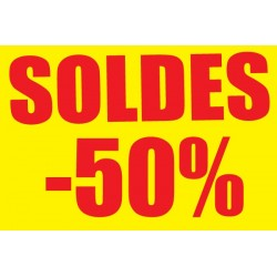 affiche-40x60 soldes -50%