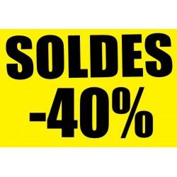 affiche-40x60 soldes -40%