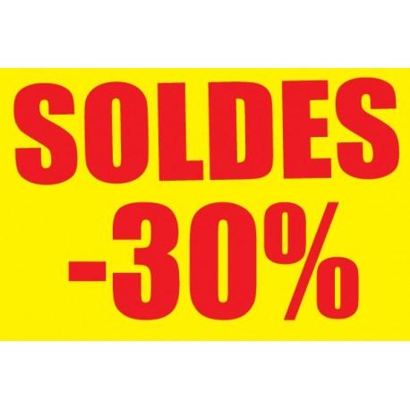 affiche-40x60 soldes -30%