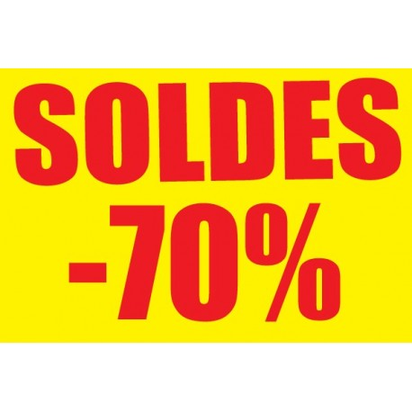 affiche-40x60 soldes -70%