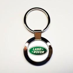 Porte-clés LAND-ROVER