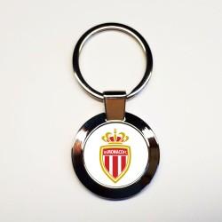 Porte-clés AS-Monaco