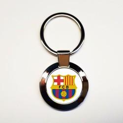 Porte-clés FC-Barcelone