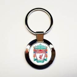 Porte-clés Liverpool