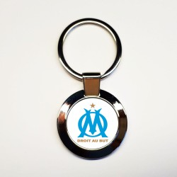 Porte-clés OM