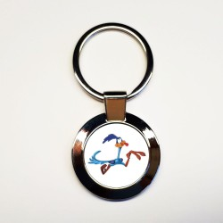Porte-clés Bip-bip