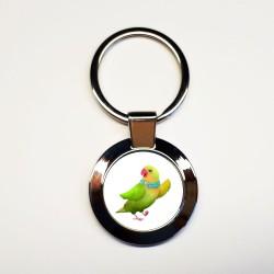 Porte-clés Bird