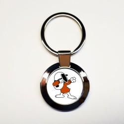 Porte-clés Snoopy