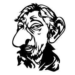 Gainsbourg gainsbarre