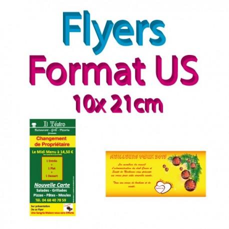 US (10x21cm)