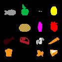 Icone Nourriture