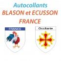 Blason Ecusson